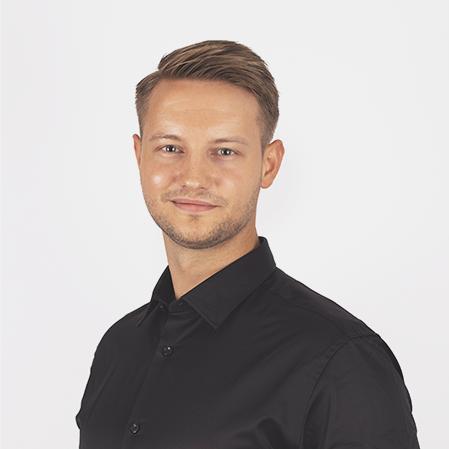Martin Hansen Searchmind